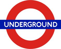 Photo of London Underground Logo for fans of London Underground. This is the London Undergroun Logo Wallpaper