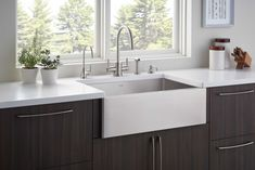The ROHL Single Bowl