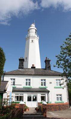 Withernsea Lighthouse Museum, Hull Road, Withernsea, East Yorkshire The lighthouse tea cafe should be visited too Beacon Of Hope, Beacon Of Light, East Yorkshire, Yorkshire England, Hull England, Kingston Upon Hull, Tea Cafe, Hull City, Lighthouse Keeper