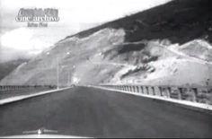 El Viaducto Nº 1 original de la autopista Caracas-La Guaira