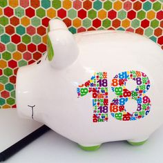 Big money box is the best gift for your kid. Help your kid to start saving from today..