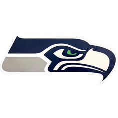 Seattle Seahawks Magnetic Bag Clips NFL Football Team Logo Kitchen Gadget - Ideas of Kitchen Gadgets Seahawks Football, Seattle Seahawks Logo, Nfl Football Teams, Nfl Seattle, Seahawks Vs, Seattle Sights, Football Memorabilia, Football Season, Broncos