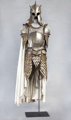 armadura de adet da (0/+4) para o cavaleiro selecionado