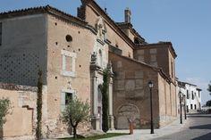 Publicamos la iglesia de San Nicolás en Arévalo. #historia #turismo  http://www.rutasconhistoria.es/loc/iglesia-de-san-nicolas-arevalo