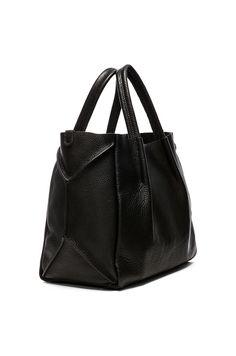 Oliveve Zoe Tote in Black
