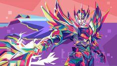 The Legend Of Heroes, Mobile Legend Wallpaper, Alucard, Mobile Legends, True Colors, Spiderman, Fan Art, Instagram Posts, Artist