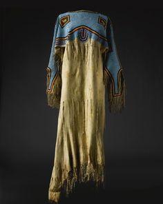 Lakota dress - Google Search