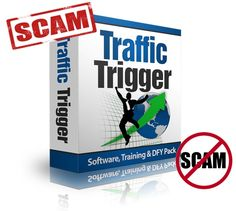 Traffic Trigger Review – WOW! Shocking Reviews!