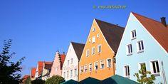 cityfoto24 - Schrobenhausen Business Cards, Photo Illustration