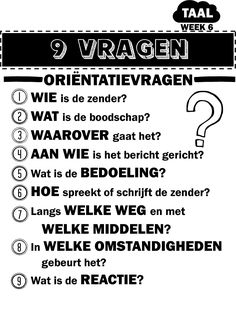 Language Lessons, Speech And Language, Dutch Language, 21st Century Skills, School Hacks, Primary School, Grammar, Spelling, Coaching