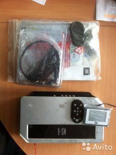 Усилитель 8 каналов-звуковой процессор JBL MS-8— фотография №1