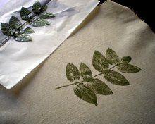 Nature Printing Tutorial
