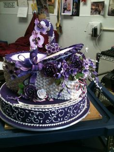 Yes this is a cake.