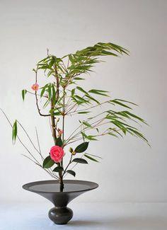 Thai-Mai-Van-ikebana-art