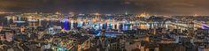 https://flic.kr/p/pkEZM3 | Over the Bosphorus