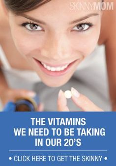 Most of us don't know what vitamins we should be taking and when... Read here for information! #vitamins #healthyliving