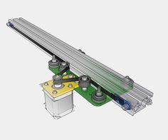 timing belt clamping - Поиск в Google Mais