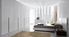 armarios blancos puertas abatibles - Buscar con Google Divider, Room, Furniture, Google, Home Decor, Ideas, White Cabinet, Home, Homemade Home Decor