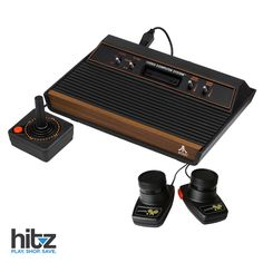If you're a gamer you will recognize this #HitzArabia #Gamers #Gaming #Atari #Vintage