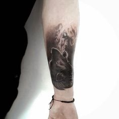 50 Of The Most Beautiful Wolf Tattoo Designs The Internet Has Ever Seen - KickAss Things Tribal Wolf Tattoo, Wolf Tattoos Men, Wolf Tattoo Design, Animal Tattoos, Tattoo Designs, Tattoo Wolf, Wolf Pack Tattoo, Howling Wolf Tattoo, Wolf Design