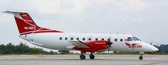 HK-4973 - Embraer EMB-120ER / Sarpa