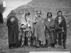 Vintage Native American