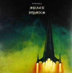 Ramases - Space Hymns (LP) Tapestry TPT 261 / (CD) Repertoire 4009910103029