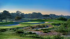 Five courses located in Portugal featured in Top 100 Golf Courses in the World 2020 - Golfscape 14-01-2020 | Photo: 94 Troia Golf, Setubal, Portugal_Credit Golfscape