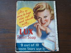 Vintage Knitting Patterns  WW II 1939 Lux by TheCreativeHearth, $18.00