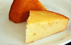 """750g vous propose la recette """"Gâteau au yaourt allégé"""" publiée par lisouloun."""
