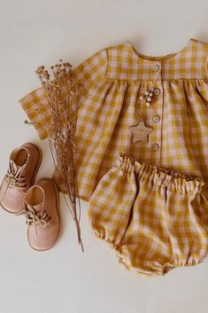 One more beautiful outfit idea for kids by featuring our low boots for girls ❤ Such an adorable kids outfit! Fashion Kids, Baby Girl Fashion, Kids Outfits, Cute Outfits, Baby Girl Dresses, Vintage Baby Dresses, Boho Baby, Cute Baby Girl, Stylish Kids
