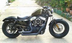 Harley-Davidson Sportster XL48
