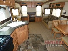 Used 2011 Heartland North Country 31RETS Travel Trailer at General RV | Wixom, MI | #139072