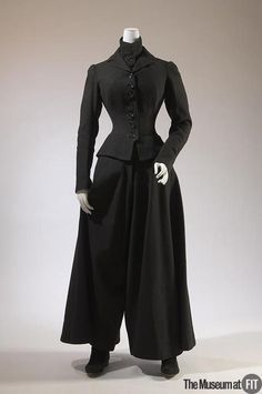 edwardian womens exercising outfit - Google Search