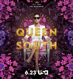 Queen of the South (2016-)