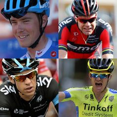 Before the season starts, the first national road jersey will be won, but who will be wearing the green and gold Australian jersey at the Tour Down Under? Will BMC Racing Team's Cadel Evans have a fairytale ending to his career or will another rider secure glory? #inCycle   #Nationals   #BMC   #Evans
