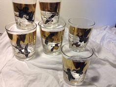 Vintage Les Kouba Signed Wildlife Fowl by MzVintageAffair3 on Etsy, $95.00