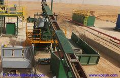 Kosun Screw Conveyor , www.kosun.com