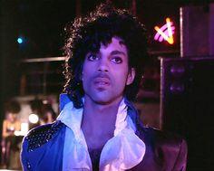 prince - purple rain #Prince