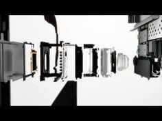 Precision: Inside your smartphone camera