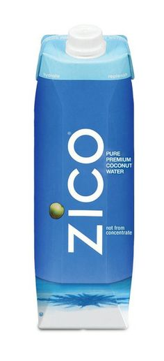 THE BEST! It is so fresh and clean tasting, excellent cold. Love this. I have tried many many coconut waters and this is by far my favorite