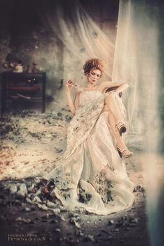 Julia****. by Petrova JuliaN, via 500px