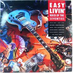 Various - Easy Livin' - Rock Of The Seventies 2LP