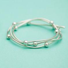Kunekune Seeds bracelet