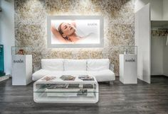 DOCTOR BABOR PRODUCTS - Picture of Babor Beauty Spa, Prague ...