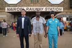 Sense8: Imagens da segunda temporada já estão disponíveis