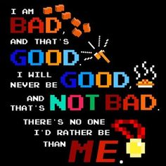 Disney never ceases to amaze me! Wreck-it-Ralph inspirational quotes. Wreck It Ralph Quotes, Wreck It Ralph Movie, Disney Pixar, Disney And Dreamworks, Disney Art, Walt Disney, Disney Bound, Disney Love, Disney Magic