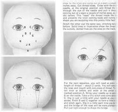 Foster Children Soft Sculpture 22 Dolls