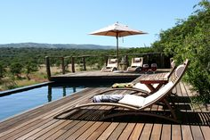 Save big with this special offer at Pumba Private Game Reserve in the Eastern Cape. Includes: accommodation, all meals, select drinks, and game drives. Game Reserve South Africa, Private Games, Dream Pools, Luxury Accommodation, Lodges, The Good Place, Safari, Outdoor Living, Cape
