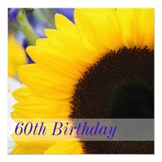442 best sunflower birthday party invitations images on pinterest in
